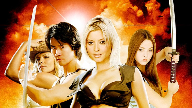What The Cast Of Dead Or Alive Looks Like Today