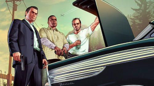 What Everyone Gets Wrong About Grand Theft Auto