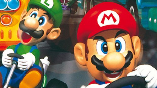 It Took 24 Years To Discover This Mario Kart 64 Shortcut