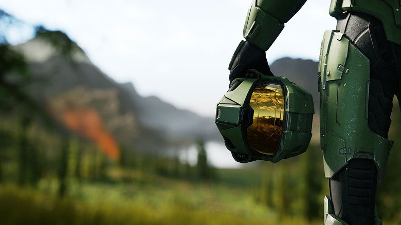 Halo Myths That Turned Out To Be True