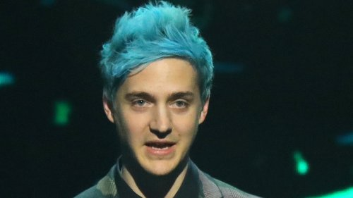 Ninja Is Changing Up His Iconic Look