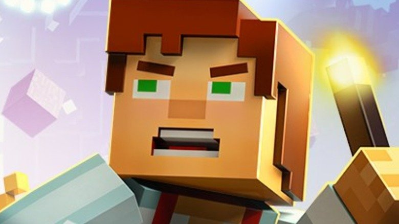 The Missing Minecraft Game Has Been Found