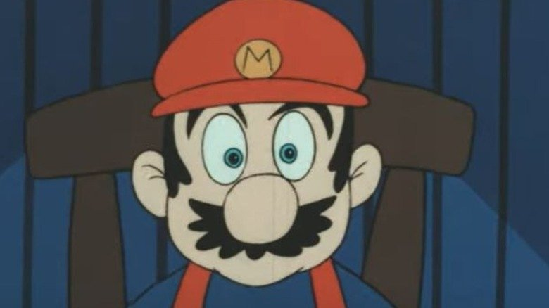 This Lost Mario Movie Is Finally Being Restored