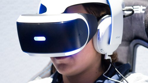 New PlayStation Patent Could Change VR Forever