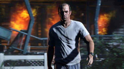 The Worst Things GTA Games Made Us Do