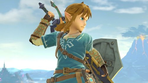 Urges you can't resist satisfying in Zelda games