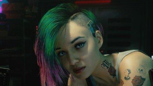 Cyberpunk 2077 Sales Fell Off The Map