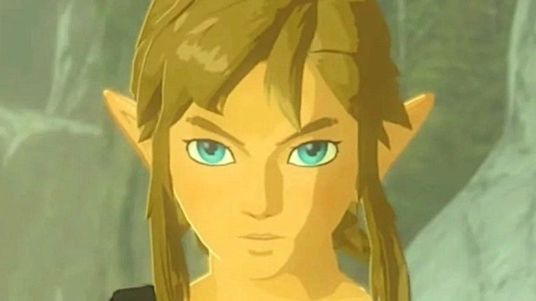 Nintendo Breaks Its Silence On Those Breath Of The Wild 2 Comparisons