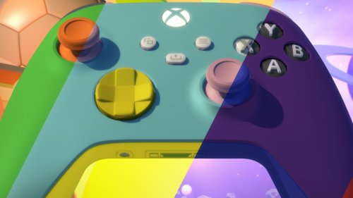 You Can Finally Make Your Own Custom Series X Controllers