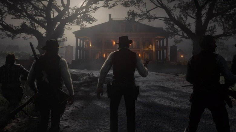 Red Dead Redemption Myths That Turned Out To Be True