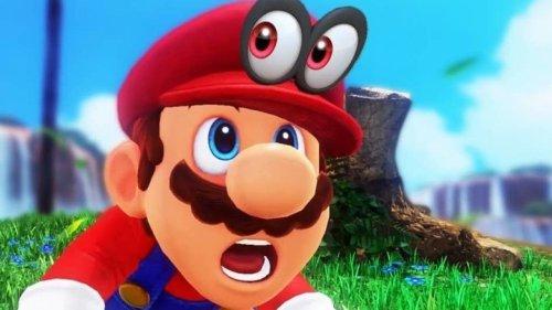 This Copy Of Super Mario Bros Just Broke A Record