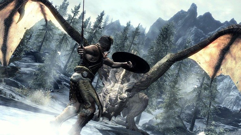 Things In The Elder Scrolls You Only Notice As An Adult