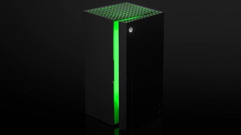 Microsoft Took Xbox Refrigerator Memes To A New Level