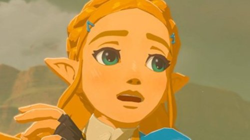 You've Been Watching The Breath Of The Wild 2 Trailer All Wrong