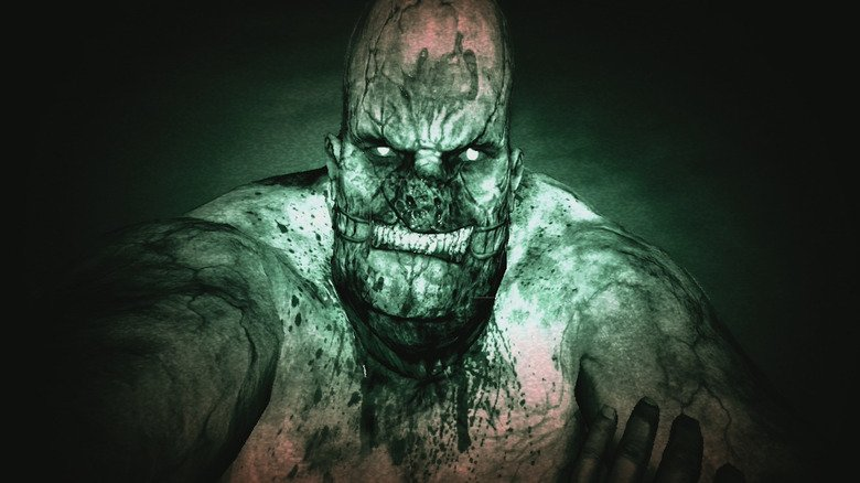 Creepy Real Life Events That Inspired Great Games