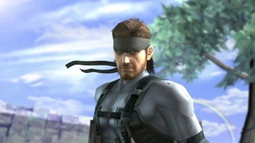 This Is How Solid Snake Got His Name