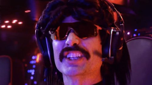This Honest Mistake Put Dr Disrespect Back On Twitch