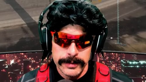 Why Dr Disrespect Is Coming For The New York Times