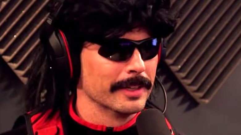 The Real Reason Call Of Duty Pros Are Furious With Dr Disrespect