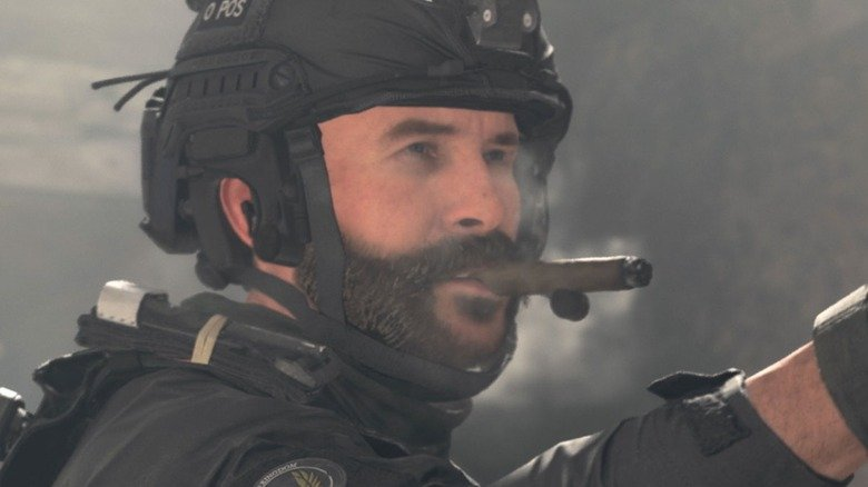 We Already Know What 2022's Call Of Duty Is About