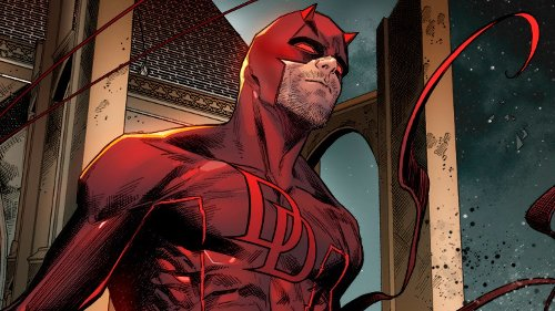 We Finally Know What The Cancelled Daredevil Game Looks Like