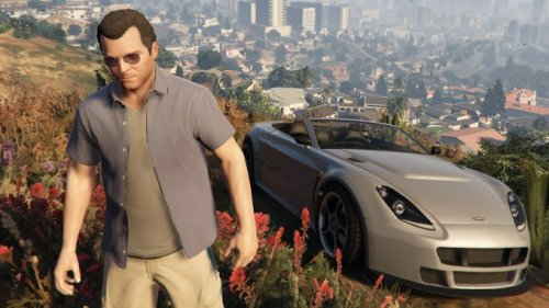 Hidden Areas You Completely Missed In GTA