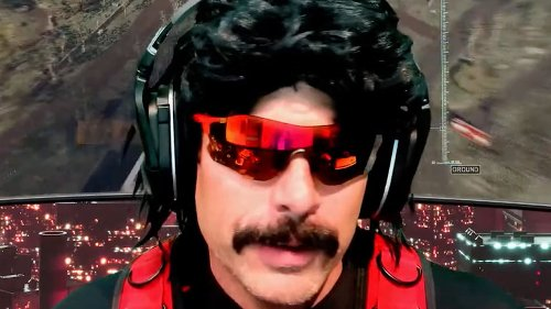 Dr Disrespect's Rant Got YouTube's Attention