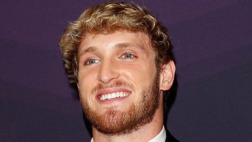 Logan Paul May Have Just Found His New Career