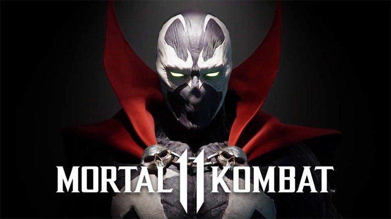 How Mortal Kombat 11's Spawn Should Really Look