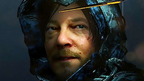 Summer Games Fest Just Gave You A Reason To Pick Up Death Stranding Again