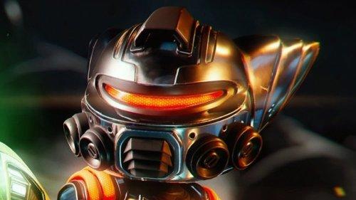 Ratchet & Clank: Rift Apart Shows Off Its First Boss