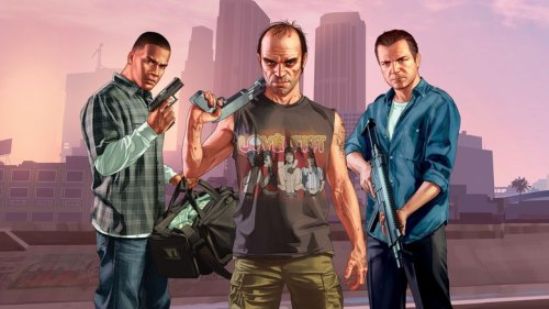 The Entire GTA 5 Story Explained