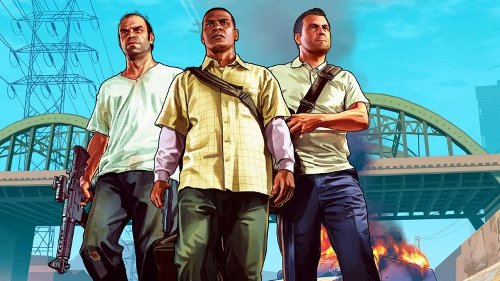 Canceled GTA Content We'll Never Get To See