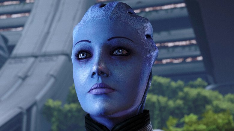 Mass Effect Reveals Players Are More Alike Than You'd Think