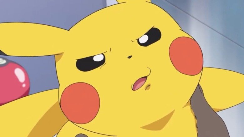 Why Pokemon Fans Are Worried About The Netflix Series