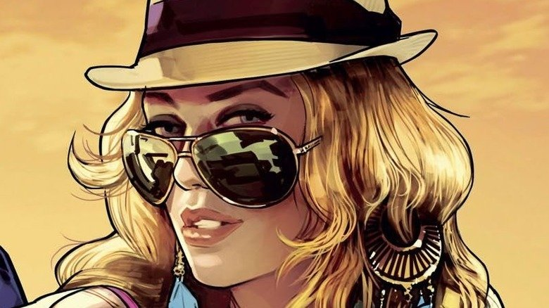 The Real Reason Fans Think Netflix Copied This GTA 5 Art