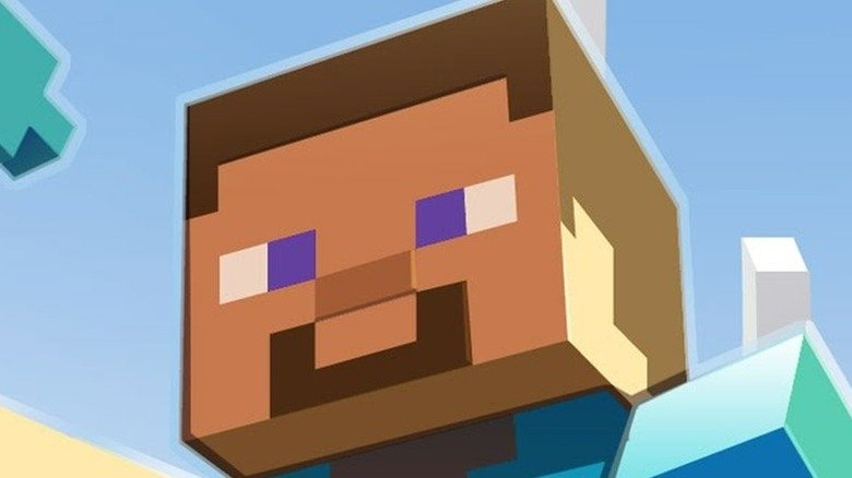 The Bizarre Reason Minecraft Has An R Rating