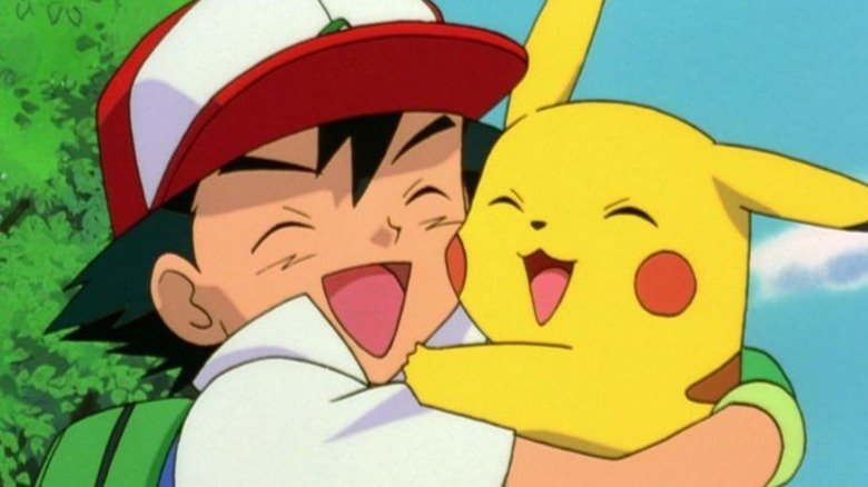 Pokemon almost had an entirely different ending