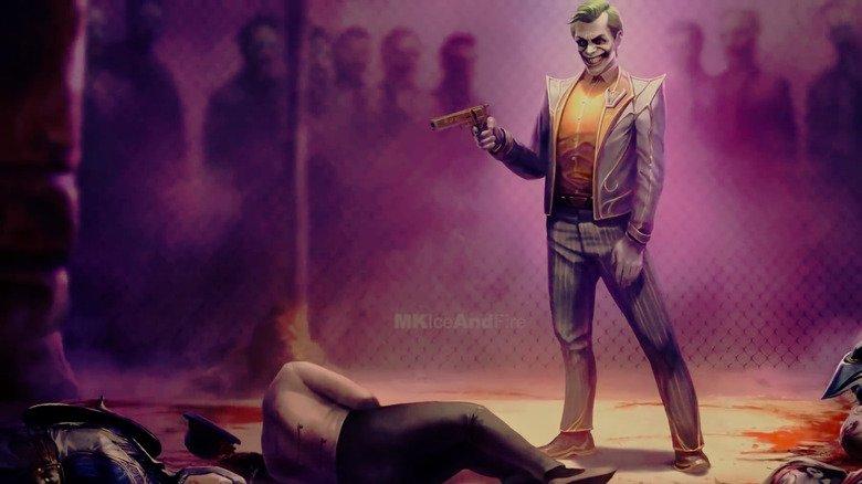 Joker's Mortal Kombat 11 Ending Explained