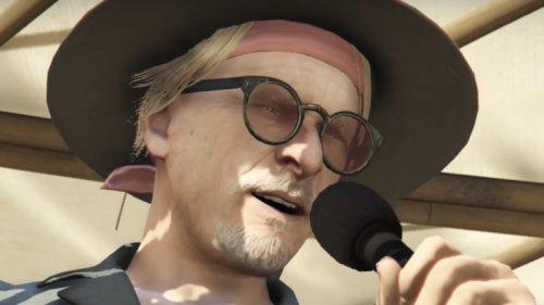 This Bold GTA Fan Stuck It To Rockstar