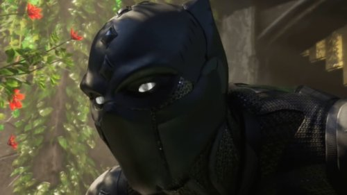 We Finally Know When Black Panther Is Coming To Marvel's Avengers