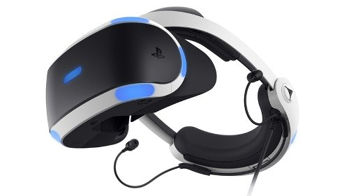 Playstation Wants To Track Your Eyes