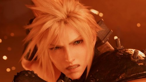 Cloud's Entire Final Fantasy 7 Timeline Explained