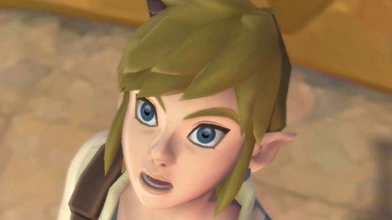 The Big Differences Between The Original And New Legend Of Zelda: Skyward Sword