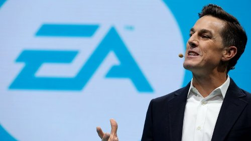 The Shady Side Of EA