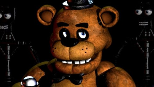 Things Keep Getting Worse For The Five Nights At Freddy's Creator