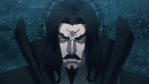 The Canceled Castlevania You Never Knew Existed