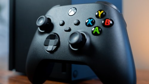 Xbox's Quick Resume Has One Big Side Effect