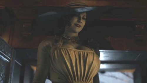 Here's How Tall The Sexy Resident Evil Lady Really Is