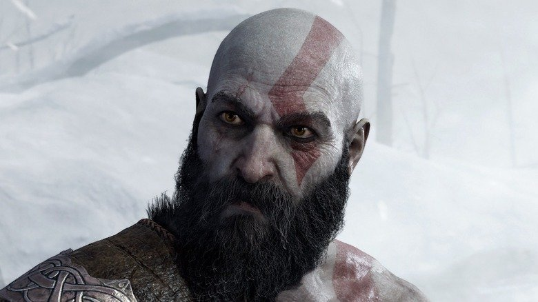 The Blink And You'll Miss It Detail In The God Of War: Ragnarok Trailer